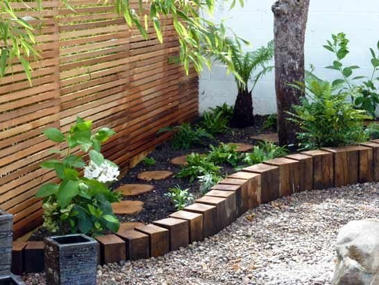 Garden Bed Edging Ideas That Will Catch Your Attention