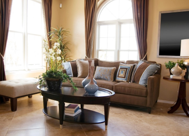 Home Decor Ideas For Living Room Beautiful Living Rooms On A Budget That Look Expensive