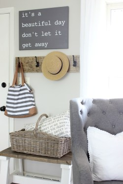 Small Of Small Entryway Ideas
