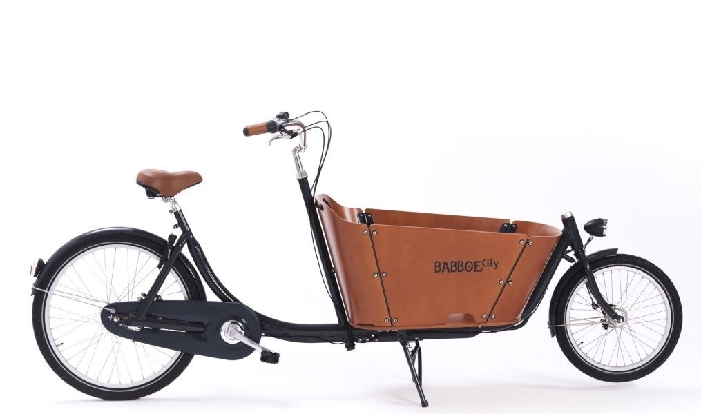 Cargo Bike for sale, Cargo Bicycle for sale, Babboe for Sale