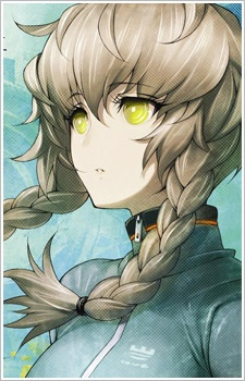 Gundam Girl Wallpaper Suzuha Amane Pictures Myanimelist Net