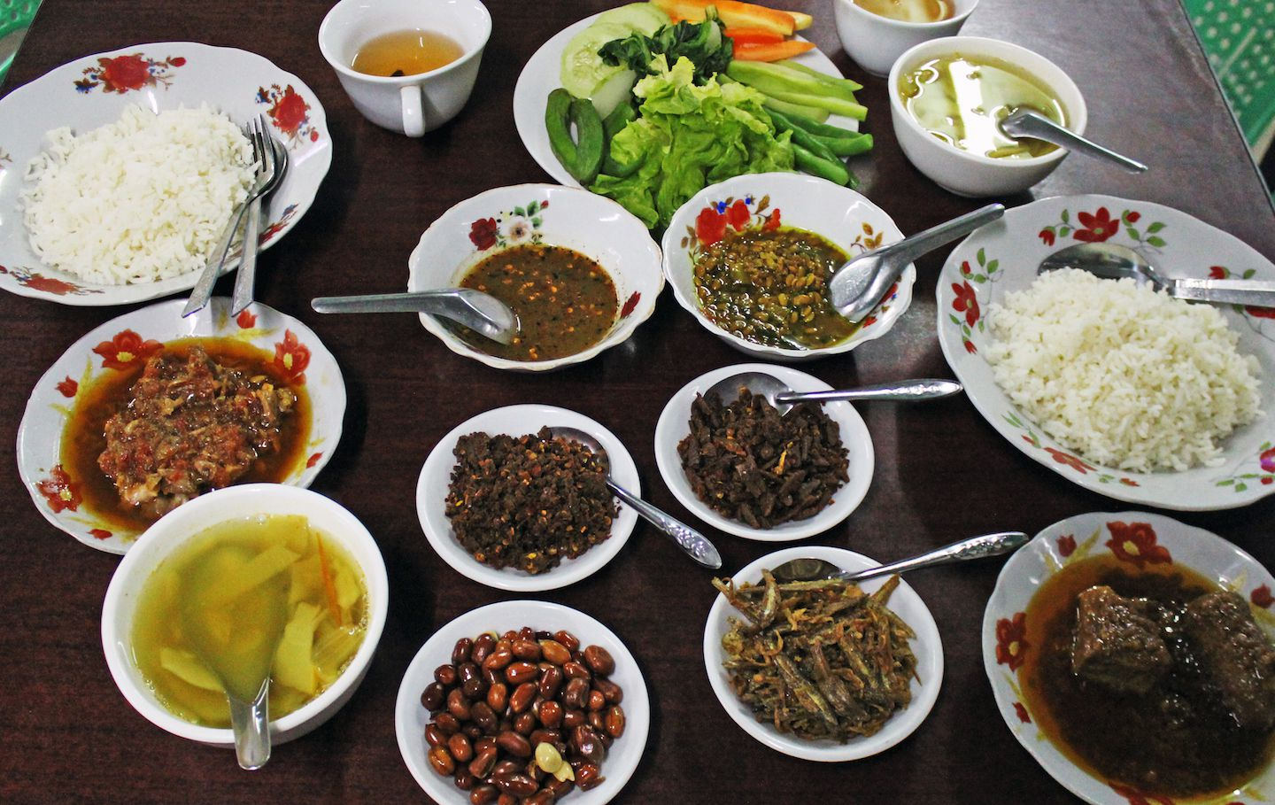 Cuisine Tours Myanmar Culinary Tours Myanmar Food Tours
