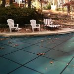 swimming pool in Towne Lake Woodstock