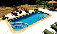 Fiberglass Swimming Pool Designs | Design Ideas