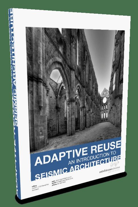 Seismic Architecture - Mitchinsonsimiona [Architects]