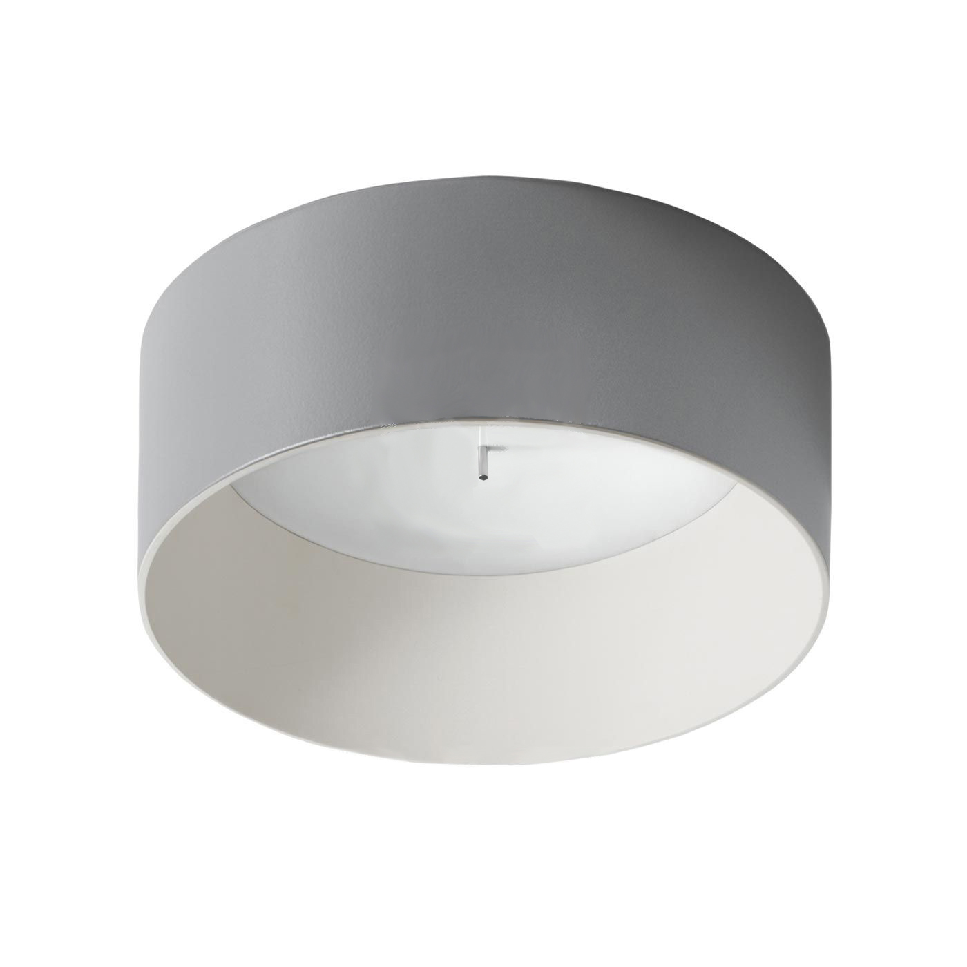 Www.twenga.de Artemide Lamp Tagora Ceiling 570 Light Beam Xf Grey White 4000k Dimmable Aluminum