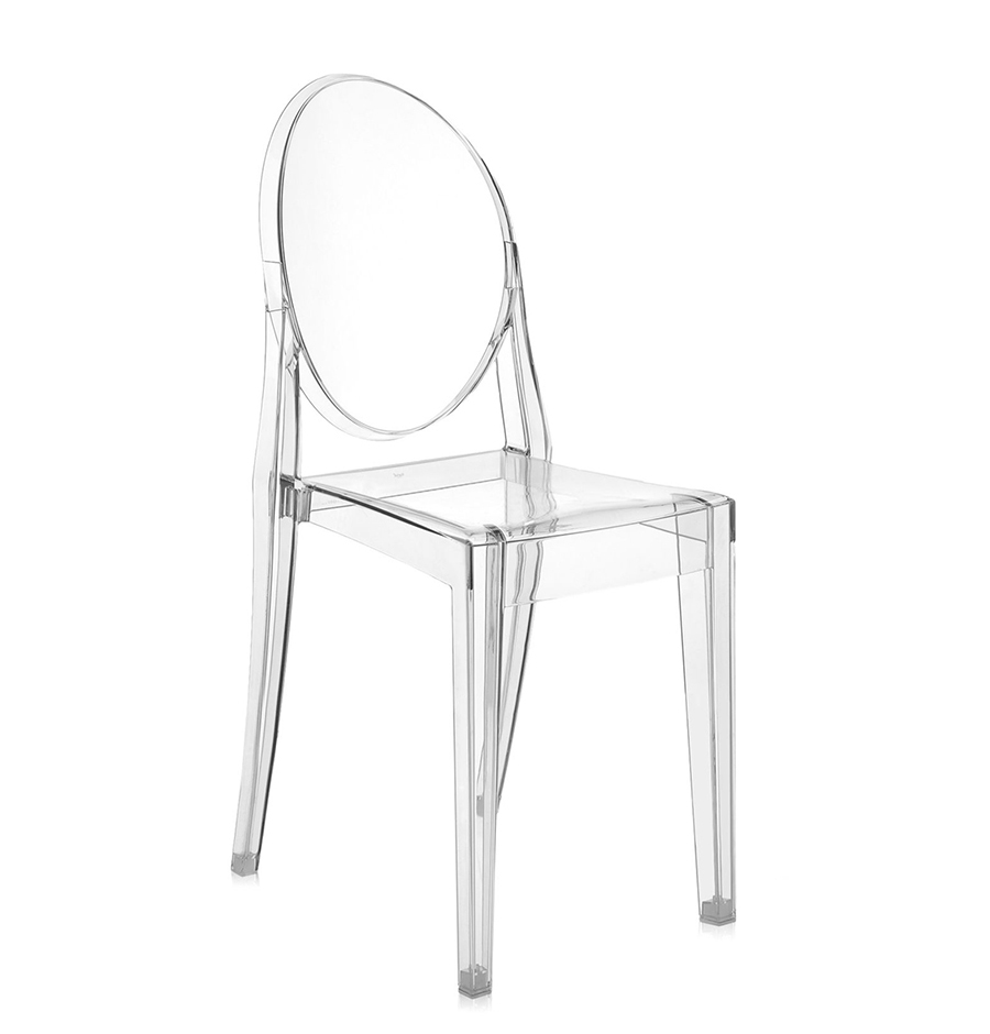 Sedie Trasparenti Design Kartell