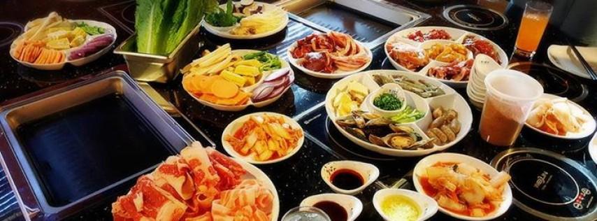 66th Q Pot And Korean Bbq Restaurant Pinellas Park