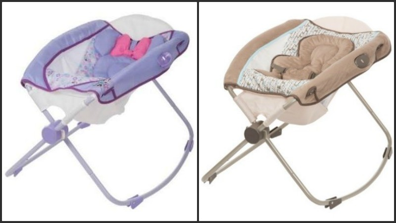 Baby Bassinet Deaths Recall Alert Baby Bassinets Recalled After Deaths With