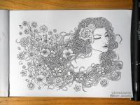 25 Awesome Doodle Art Works from around the World