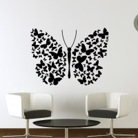 Butterfly wall art 8