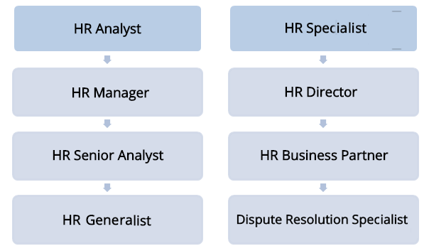 Hr Career Ladder Uk Carsjpcom