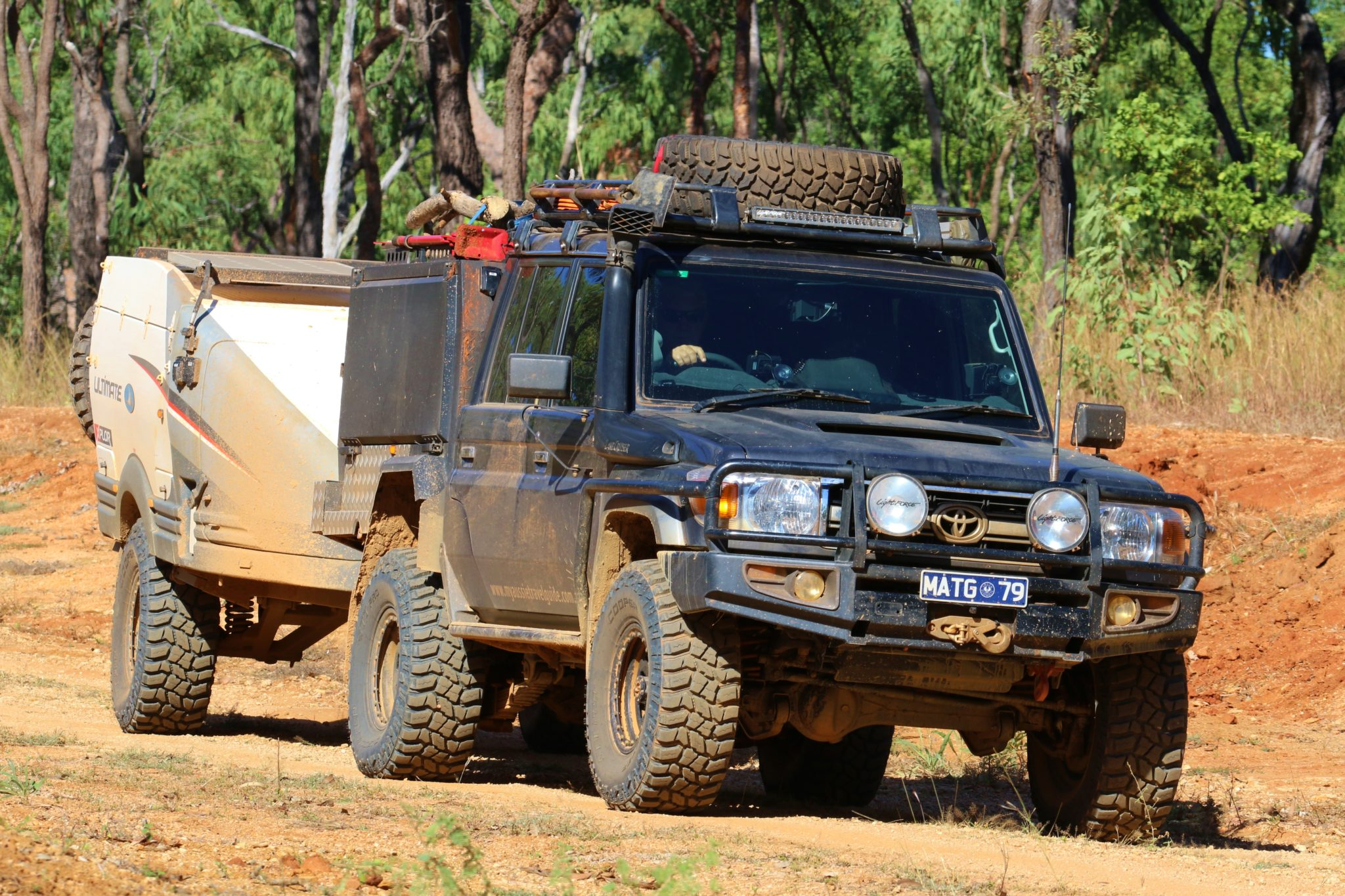 79 79 Series And Ultimate Camper My Aussie Travel Guide