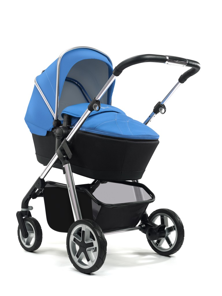 3 Wheel Prams Argos New Silver Cross Pioneer My Baba