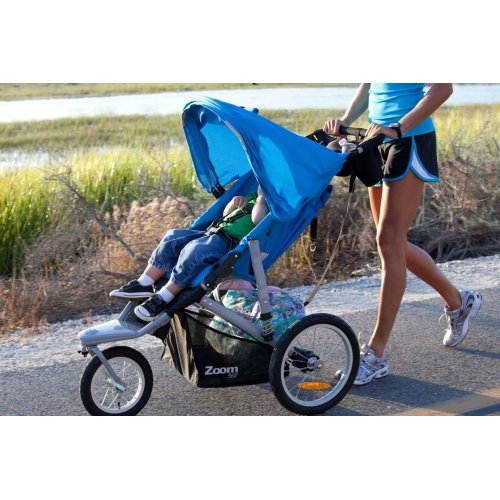 Medium Crop Of Instep Jogging Stroller