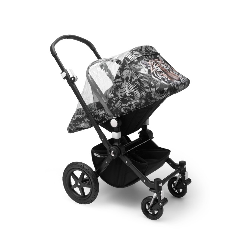 Bugaboo Stroller Video Bugaboo Fox Cameleon High Performance Raincover We Are