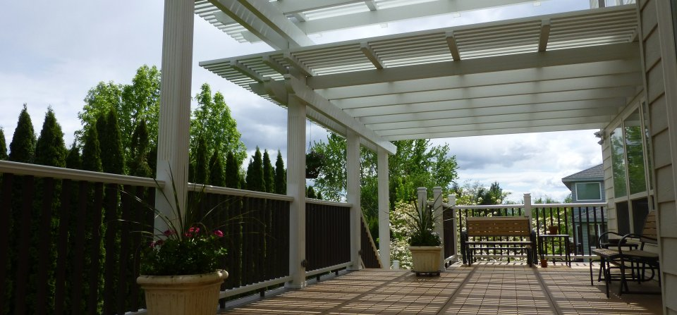 Backyard By Design Patio Covers Pergolas Decks And
