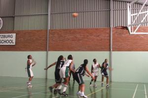 PMB GHS ladies tournament results 2009