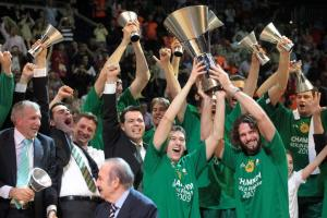 Euroleague Final Four – Paris 2010