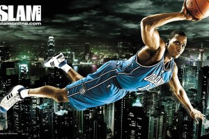 Two of the best Dwight Howard desktop wallpapers