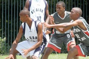 RBL: Pretoria Boys High School vs. St Albans