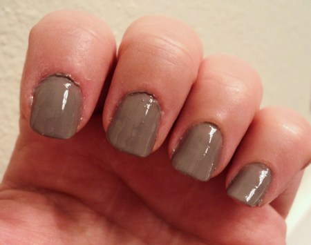 Manicure By Essie