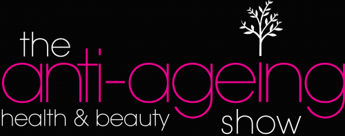 Health and Beauty show- Logo black, PNG