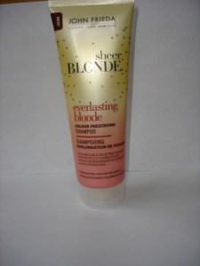 Everlasting Blonde Colour Preserving Shampoo