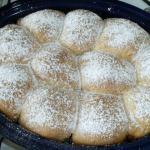 Old Fashioned Bavarian Apple Dumplings