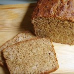 German Beer Bread