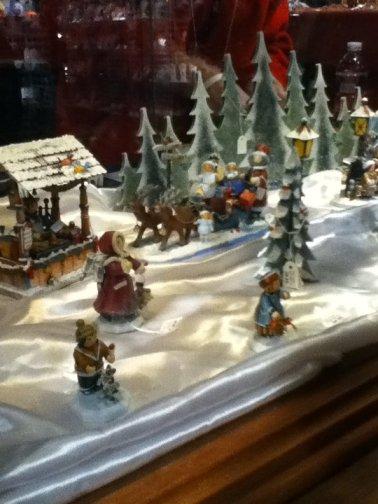 christmas market USA
