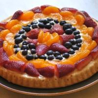 Fruit Cake with Tiffin Liqueur