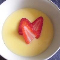 How to make Vanilla Pudding