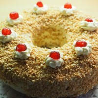 Frankfurter Kranz Cake Recipe