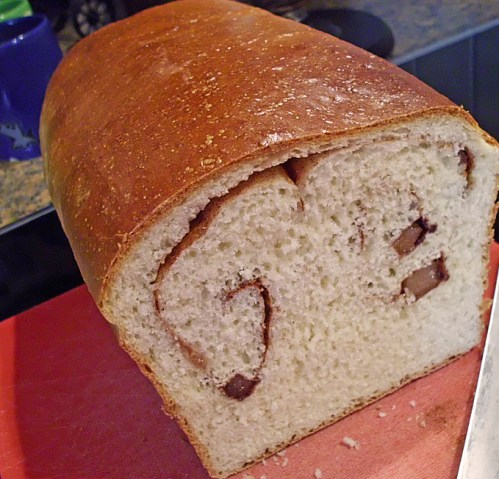 friesland sugar bread
