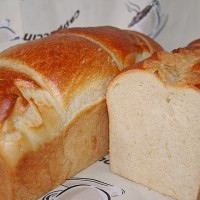 German Golden Toast Bread - Best Toast Bread Ever