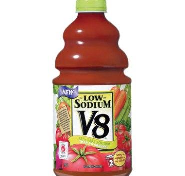 Bloody Mary Recipe v8