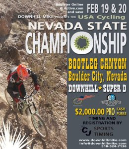 Nevada State Championships