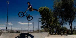 Linq a BMX company with making new roots for riders…