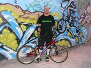 GunslingerBMX Bikes the Official Review