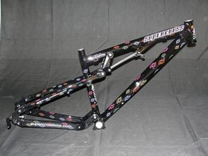 Sneak Peek: Supercross 2012 Propel 4X frame
