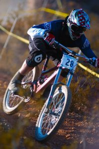 Podiums, Loss of Shorts…iXS Morewood Factory Report