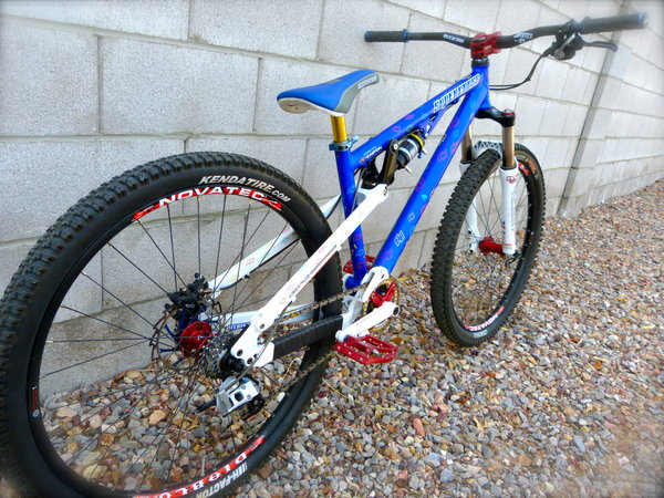 Project 4X: SupercrossBMX Propel - Full Review | MyBikeStand.com