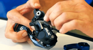 Video: Shimano's New D.R.D. Optional Standard Explained