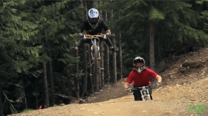 Featured Video: Growing Up in Whistler 9yo Finn Finestone
