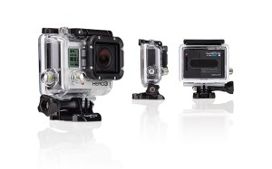 Official Release: GoPro HD Hero 3
