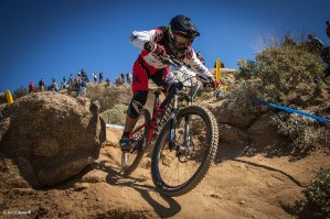 Round 4 of the Shimano Southridge USA Winter Series Downhill – Fontana, CA