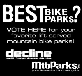 Best Bike Park?  You decide….