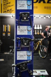 If you have an existing roof rack with fork mount, or want to mount your bike in your truck bed but have a 15mm or 20mm axle.  Well Rocky Mounts has the answer!