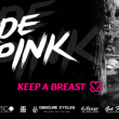 RIDE PINK, the Downhill for Breast Cancer Project